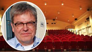 Biografen i Lindberghallen i Djurås, Gagnefs kommun, stängs den 18 mars. Anledningen är, enligt Björn Wallgren, som driver biografen, den höjda biografmomsen.