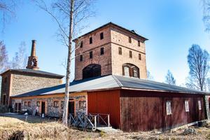 Fortfarande rinner vatten genom hyttan, vatten som under produktionen gav kraft till turbinen att driva de luftpumpar som behövdes till masugnen. Axmar bruk ägs sedan 2008 av den ideella föreningen Hyttan. Tack vare den värdefulla industri- och kulturhistorien blev Axmar bruk kulturreservat 2011.