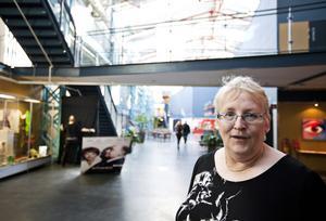 Kerstin Klingmann är en av grundarna till Elektra.