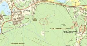 Kottaberget har närhet till många befintliga stigar och leder. Utgångspunkt för ett nytt cykelområde är tänkt att ligga vid Käppsta i Gyttorp.