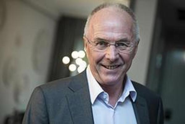 Fotbollstränaren Sven-Göran