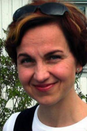 Hannele Arvonen är platschef på Wifsta.