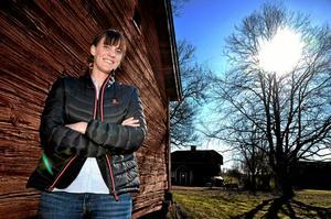 År 2015 valdes Caroline Dieker (M), till nytt oppositionsråd i Askersund efter Per-Olof Thulin, (M). Arkivfoto: Göran Kempe.