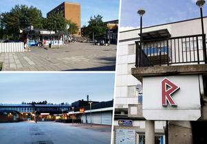 Tre av Södertäljes utsatta stadsdelar är Hovsjö, Geneta och Ronna.