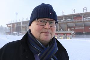 Ante Strängby, finanschef vid Östersunds kommun, ångrar inte att han tog emot resan till Bilbao.