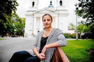 Sara Seppälä (SD), Kramfors.