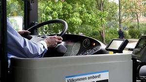 Kollektivtrafiken i Gävle/Sandviken skulle inte ha fungerat utan invandrare, skriver signaturen Roger