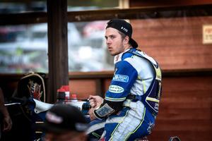 Jesper Persson förlänger kontraktet med Masarna.