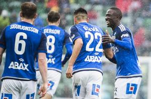 Sju spelare har utgående kontrakt med GIF Sundsvall.