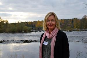 Anna Hagelin, länsstyrelsen Gävleborg.