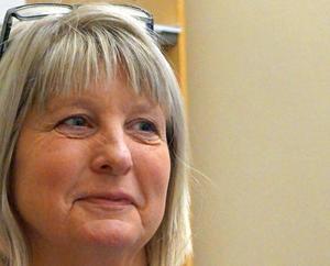 Karin Örjes (C) säger att Borlänge behöver ett nytt ledarskap.