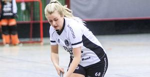 Agnes Edlund lämnar Bollnäs för Falun.