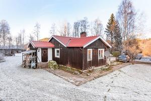 Lennheden 284. Foto: Fastighetsbyrån Borlänge