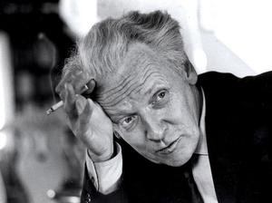 Per Anders Fogelström. Foto: Ragnhild Haarstad