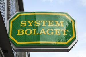 Öppna Systembolaget vid City Gross tycker insändarskribenten. Foto: TT