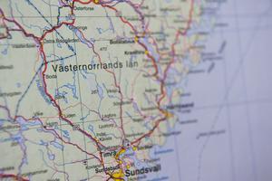 Västernorrland står inför stora utmaningar framåt, vilka delas med övriga Norrlands län. Utmaningar som på nytt väcker frågan hos oss om behovet av en regionförstoring i norra Sverige, skriver debattförfattarna. Foto: Erik Nylander/TT-arkiv