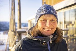 Liselotte Zakrisson, Klövsjö gårdsbryggeri.