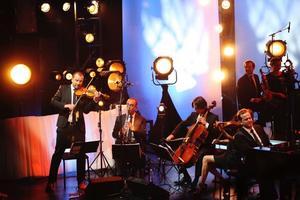 Contrastes besökte senast festivalen 2011 – på söndag 21 juli är de tillbaka med tango- och jazztoner. Foto: Pressbild.