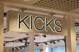 I och med beskedet att Kicks stänger på Hälla finns det snart bara tre Kicks-butiker kvar i Västerås - På Igor, Punktgallerian och på Erikslund.