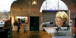 Kommunstyrelsens ordförande Irja Gustavsson (S) fick se ärendet Folkets hus bio många gånger på sammanträden i Lindesbergs kommun