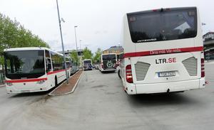 Behov finns av utökad tätortstrafik i Östersund där resandet ökat,  men den ansträngda ekonomin i länstrafiken medför att  det inte kan finansieras.