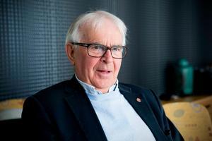 Advokat Gunnar Bodén är förvånad över Advokatsamfundets beslutet att ge honom en erinran för jäv.