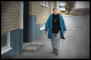 Indragningarna inom vård och omsorg är i högsta drag en jämställdhetsfråga, menar Ann-Charlotte Svenander.