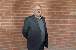 Kommunalråd Sten-Ove Danielsson (S) är övertygad om att regeringsstödet kan innebära en vändning för Ånge.