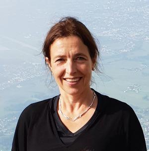 Anna Hammarström är vd för Mitt Hjärta-koncernen. Foto: Privat