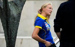 Moa Hjelmer berättade själv om våldtäkten i samband med #metoo.