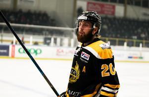 Jesper Persson tar klivet till Hockeyallsvenskan.