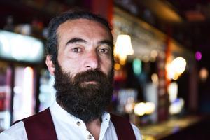Atilla Aktürk har lång erfarenhet inom restaurangbranschen.
