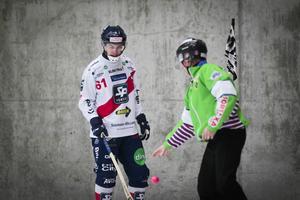 Daniel Burvall Jonsson har skrivit nytt långtidskontrakt med Edsbyn.