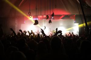 Det är viktigt att kolla upp vad som gäller innan man köper konsertbiljetter i andra hand, enligt arrangörerna FKP Scorpio. Foto: Isak Gudnason.