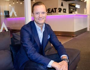 I början av 2018 lämnade Petter  Näringsbolaget och blev vd och delägare i Great Space.
