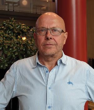 Jan Sunquist har forskat kring de positiva effekterna med mindfulness. Foto: Bertil Kjellberg
