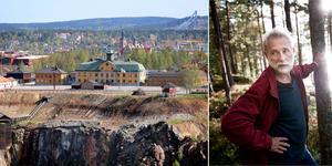 Skydda Faluns utvecklingsområden mot mineralprospektering, skriver Anders Gottberg och Simon Söderstedt från Naturskyddsföreningen i Falun. Foto: Dennis Pettersson, Tomas Nyberg