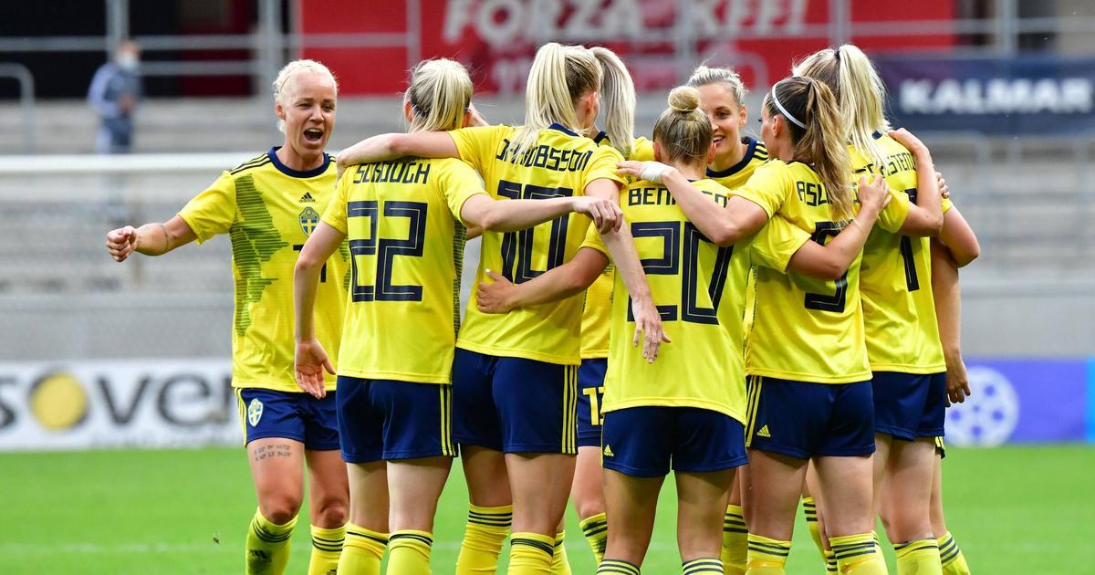 """Övertygande svensk seger: """"Var klasskillnad"""""""