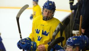 Alexander Holtz är en av Sveriges stjärnor – och har varit omskriven i flera år för sin talang.