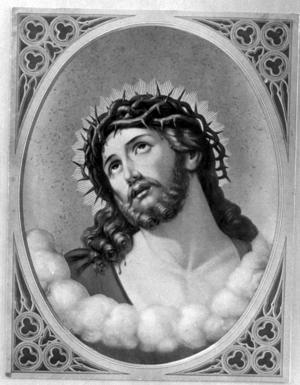 Jo, funnits har han, grundaren av den stora världsreligionen – frågan är bara vem han var, Jesus.