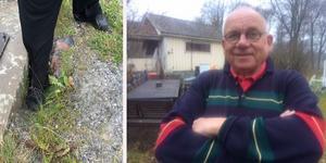 Trots stora slukhål på Stämmarsunds brygga på Blidö står bryggan med i tidtabellerna när vårtidtabellen börjar den 15 april. Men för hur länge? Lennart Fridh hoppas på dispens för 2019.