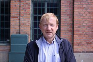 Jan Ågren är i dag fri från cancern, men vägen dit har varit allt annat än enkel.