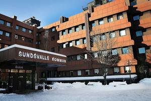 Den politiska ledningen i Sundsvall kommun sammanfattar det senaste året.