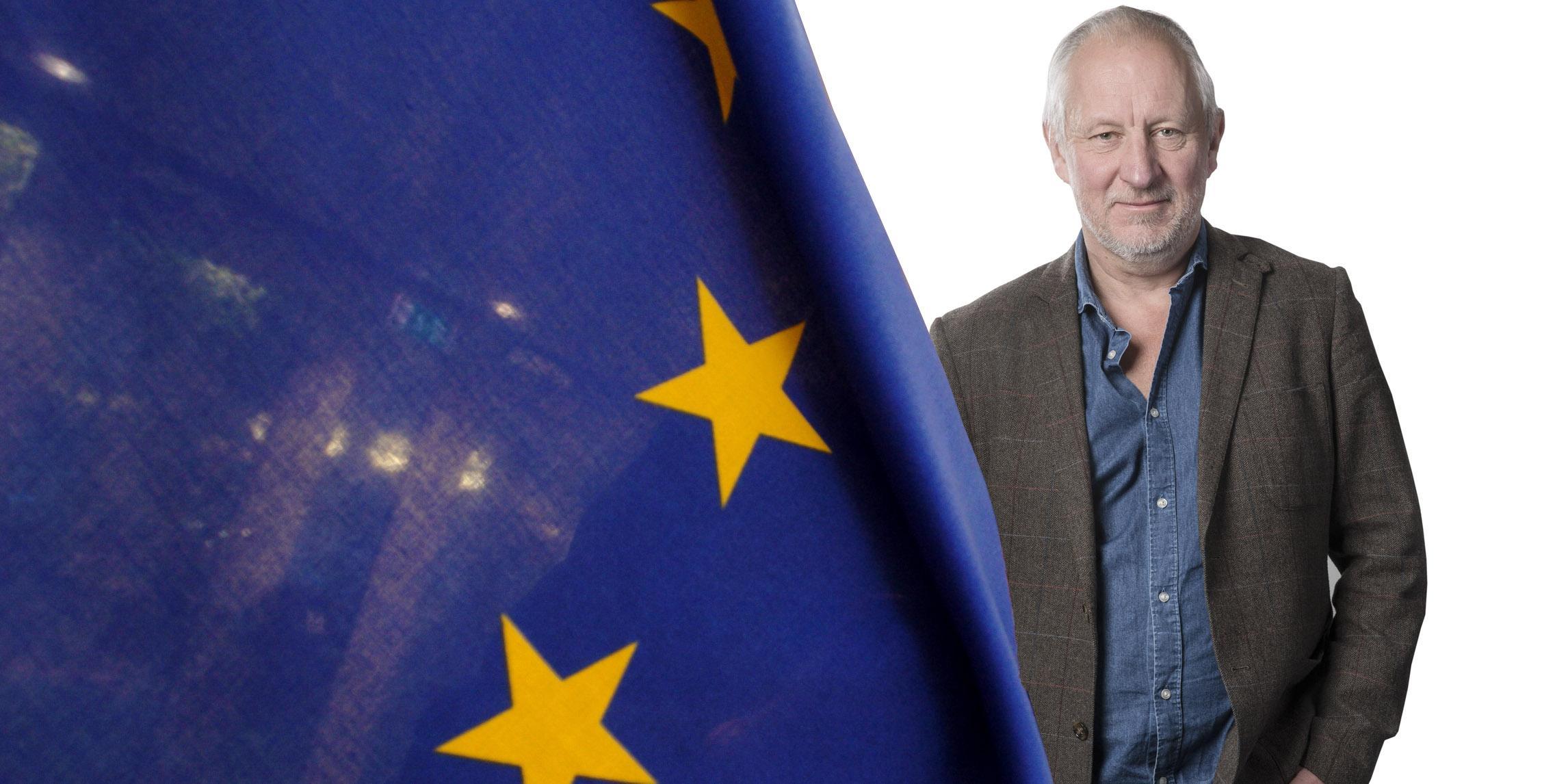 Hans Lindeberg: Många skäl att rösta på söndag men hur stort är politikernas intresse för EU-valet?