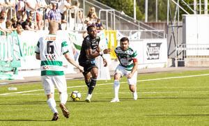 Senast VSK och Carlstad möttes var på Solid park arena i juni. Då slutade matchen 1-1 efter kvittering av Karwan Safari.
