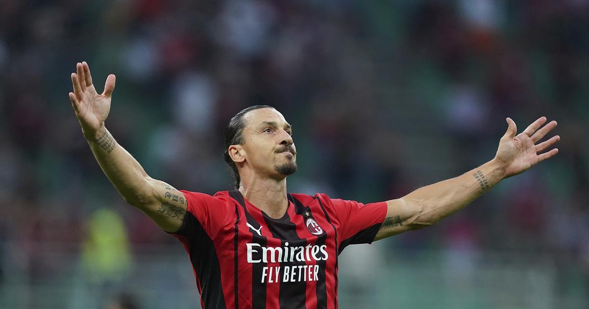 Zlatan fyller 40 – och än finns tid för mer