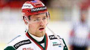 Kristoffer Gunnarsson. Foto: Josefine Loftenius/Bildbyrån.