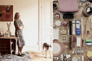 Helena von Zweigbergk fortsätter att utforska vår relation till saker. Foto: Pia Ulin