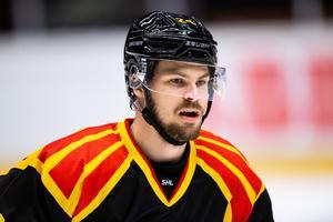 Emil Molin är tillbaka i Brynäströjan. Bild: Tobias Sterner/ BILDBYRÅN