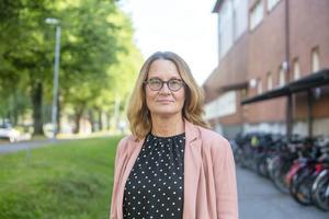 Katarina Ekspong tar över som chefredaktör på Gefle Dagblad.